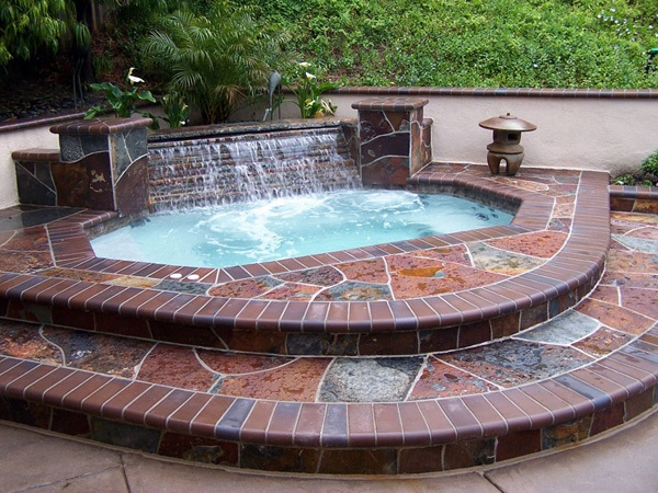Laguna Beach Hot Tub Dealer Outdoor Spa amp Inground Mission Valley Spas