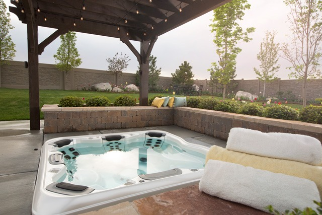 Bullfrog Vault Spa Collection In Orange County Spa Amp Hot
