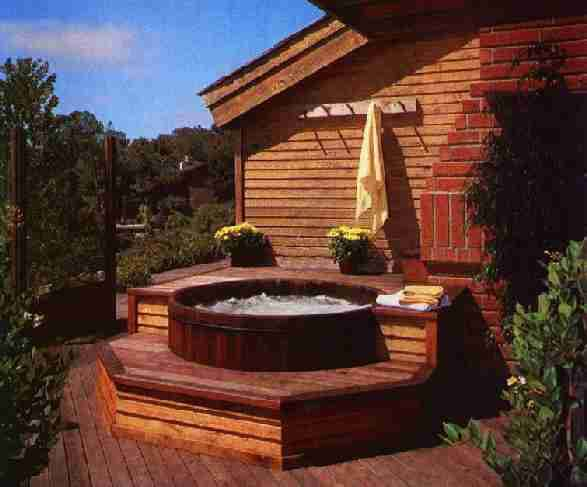 built hot tub gazebos and spa enclosures for clients all over the world enjoy the comfort privacy and weather protection of the greatest spa shelter - Hot Tub Enclosures