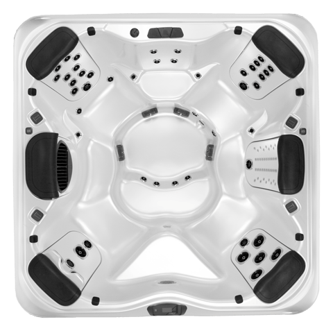 Bullfrog Spas Model A7