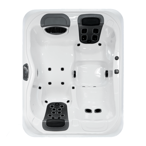 Bullfrog Spas Model R5L