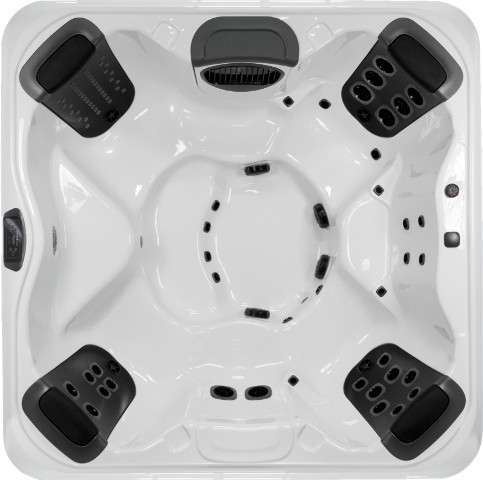 Bullfrog Spas Model R7