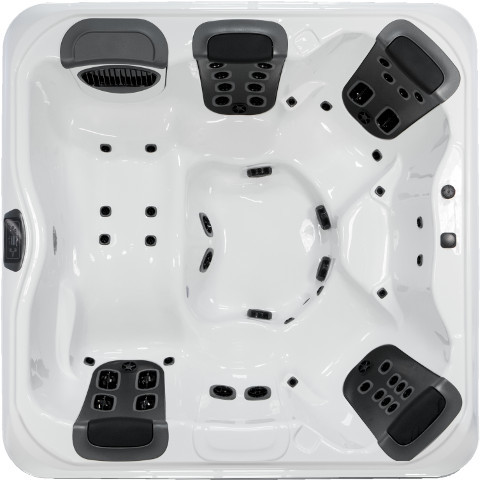 Bullfrog Spas Model R7L