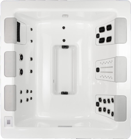 Bullfrog Spas Model STIL7
