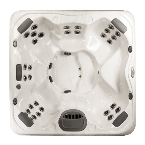 Bullfrog Spas Model X7